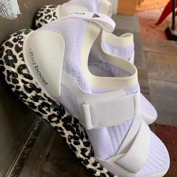 3845a6b0a0ca4 Adidas Stella McCartney UltraBoost X S. Sz7.5